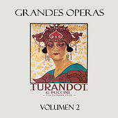 Play & Download Puccini: Turandot, Vol. 2 by Various Artists | Napster