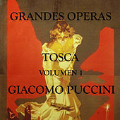 Puccini: Tosca, Vol. 1 by Various Artists