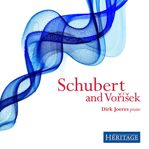 Play & Download The Piano Music of Schubert and Vorisek by Dirk Joeres | Napster
