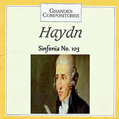 Play & Download Grandes Compositores - Haydn - Sinfonia No. 103 by Rundfunk-Sinfonieorchester Berlin | Napster