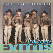 Play & Download Exitos Rancheras y Corridos by Los Traficantes del Norte | Napster