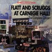 Live at Carnegie Hall von Lester Flatt