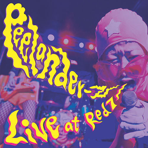 Play & Download Live at Red 7 by Peelander-Z | Napster