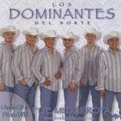 Fue Mi Derrota by Dominantes Delnorte