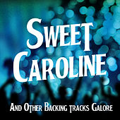 Sweet Caroline and Other Backing Tracks Galore by The Retro Spectres