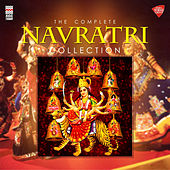 The Complete Navratri Collection by Various Artists