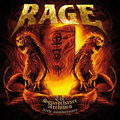 Play & Download The Soundchaser Archives by Rage | Napster