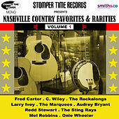 Play & Download Nashville Country Favorites & Rarities, Vol. 1 by Various Artists | Napster