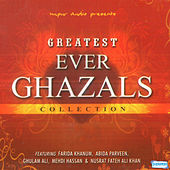 Play & Download Greatest Ever Ghazals by Various Artists | Napster