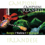 Play & Download Campioni Irlandese - Bangio / Violino / Il Migliore by Various Artists | Napster