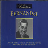 Play & Download Selection Fernandel by Fernandel | Napster