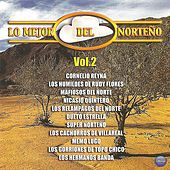 Play & Download Lo Mejor del Norteño, Vol. 2 by Various Artists | Napster