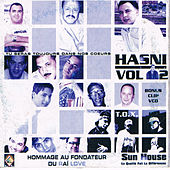 Hommage Cheb Hasni, Vol. 1 by Various Artists