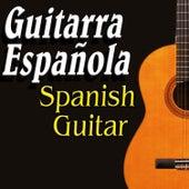 Guitarra Española. The Best Spanish Guitar. Ambiente Musical Relajante para Música de Fondo by Various Artists