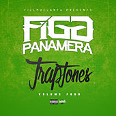 Play & Download Figg Panamera Trap Tones Vol 4 by Various Artists | Napster