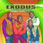 Exodus-Imvuselelo by Exodus