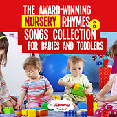 The Award-Winning Nursery Rhymes & Songs Collection for Babies & Toddlers by The Kiboomers