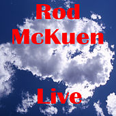Play & Download Live by Rod McKuen | Napster