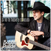 Play & Download Si No Te Hubiera Conocido by Bobby Pulido | Napster