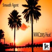 Wmc 2015 Heat! by Various Artists