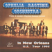Play & Download In New Orleans, U.S. Tour 1995 by Ophelia Ragtime Orchestra | Napster
