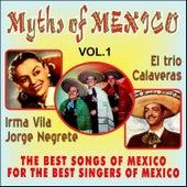 Mitos de Mexico, Vol. 1 by Various Artists