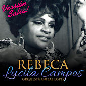 Play & Download Rebeca by Lucila Campos | Napster