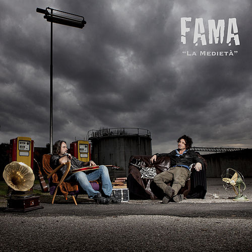 Play & Download La Medietà by Fama | Napster