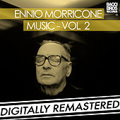 Play & Download Ennio Morricone Music - Vol. 2 by Ennio Morricone | Napster