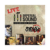 Play & Download Live at Imperial Sound Recording Studio by Inna Vision | Napster