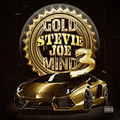 Gold Mind 3 by Stevie Joe