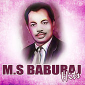 Play & Download M. S. Baburaj Hits by Various Artists | Napster