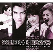 Play & Download Grandes Exitos by Soledad Bravo | Napster