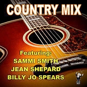 Play & Download Country Mix by Various Artists | Napster