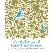 Loris Tjeknavorian: Cinema Works Selection by Loris Tjeknavorian