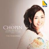 Chopin: Etudes Op. 10, Op. 25 & 3 Nouvelles Etudes by Yuki Kurashima