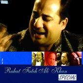 Rahat Fateh Ali Khan Special by Rahat Fateh Ali Khan