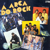 A Arca do Rock by Various Artists