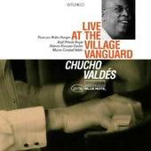 Live At The Village Vanguard by Chucho Valdes
