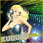Kuduro, Vol. 1 von Various Artists