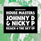 Reach 4 The Sky EP by Various Artists