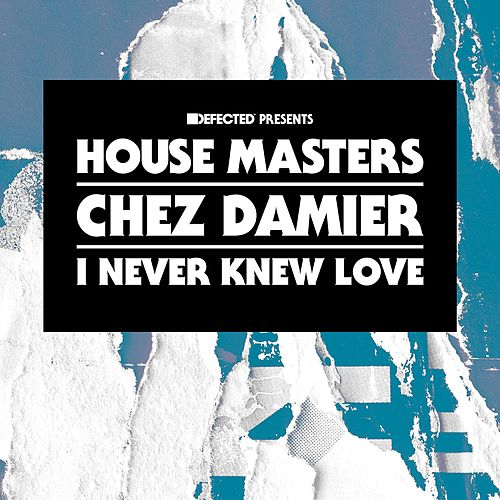 Play & Download I Never Knew Love by Chez Damier | Napster
