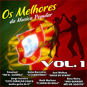 Play & Download Os Melhores da Musica Popular, Vol. 1 by Various Artists | Napster