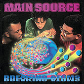Play & Download Breaking Atoms by Main Source | Napster