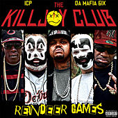 Play & Download Reindeer Games by The Killjoy Club | Napster