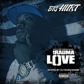 Play & Download Trauma Love by The Big Hurt | Napster
