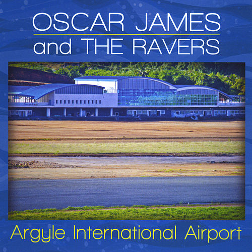 Argyle International Airport by Oscar James