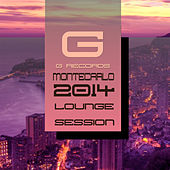 Montecarlo 2014 Lounge Session by Various Artists