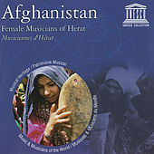 Play & Download Afghanistan: Female Musicians of Herat by Various Artists | Napster
