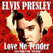 Love Me Tender (Love Songs from